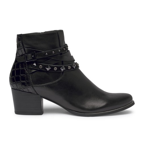 ISABEL-68 Black
