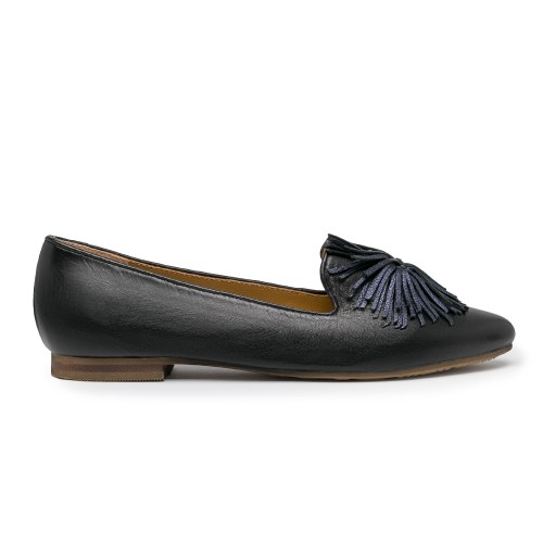 JULIENNE-54 Black/Blue