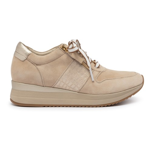 RAY-01 Sabbia / Beige / Gold